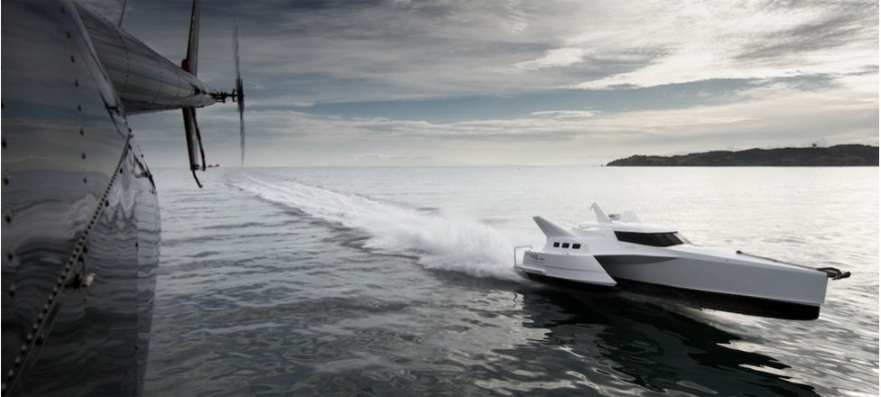 LOMOcean Design | Naval Architecture and Yacht Design