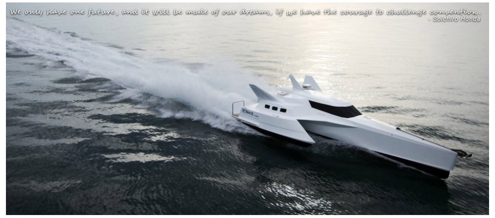 LOMOcean Design | Naval Architecture and Yacht Design - Home