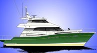 22.3m - Power Flybridge Catamaran