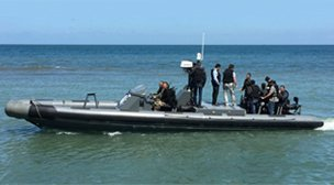 12m - Special Forces RIB